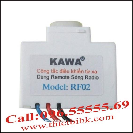 Công tắc điều khiển tu xa Kawa RF02