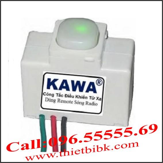 Công tắc thời gian âm tường Kawa-TS01