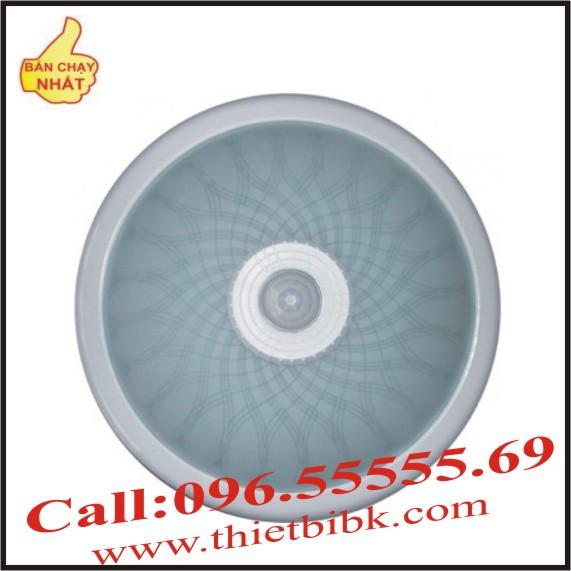 Đèn cảm ứng hồng ngoại ốp trần Kawa 324