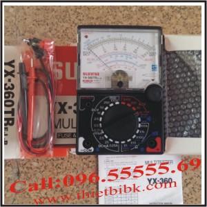 Dong ho van nang Sunma YX360TR