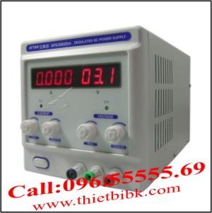 Máy cấp nguồn Atten APS 3005D