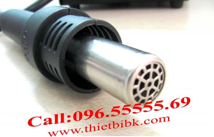 Máy khò nhiệt Yaogong 850A
