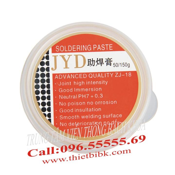 Mo han Soldering Paste JYD 2