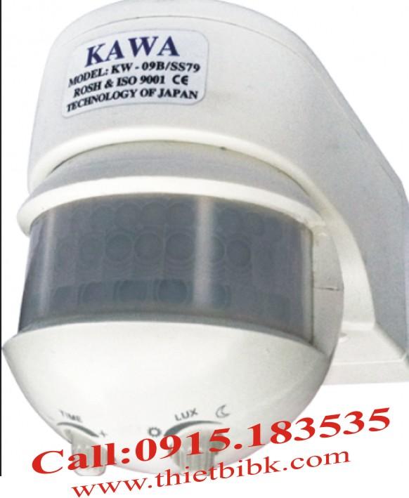 Đèn cảm ứng Kawa SS78B