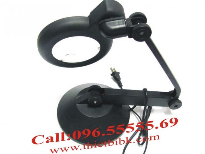 Đèn kính lúp Yaxun 135 cho thợ sửa chữa điện tử