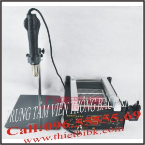 may han kho nuong Chipset KADA 853A