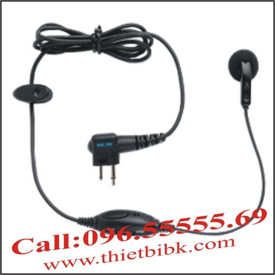 Tai nghe bộ đàm Motorola PMLN4442