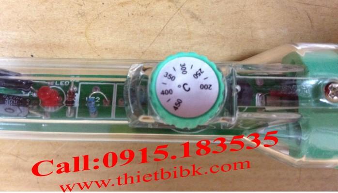 Mỏ hàn điều chỉnh nhiệt độ JYD-091A