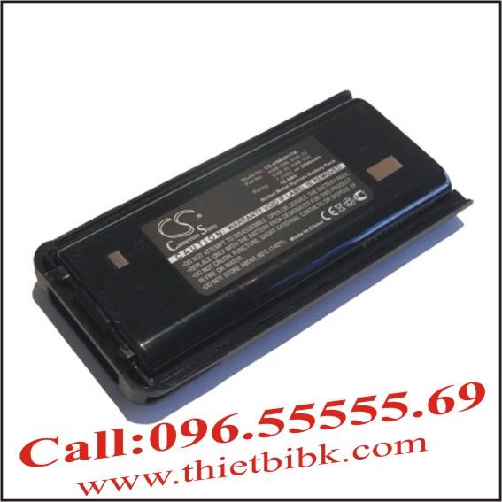 Pin bộ đàm Kenwood TK-3217