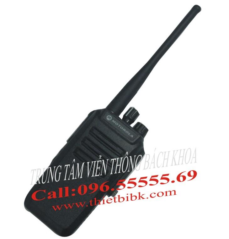 Bo dam Motorola GP88 full