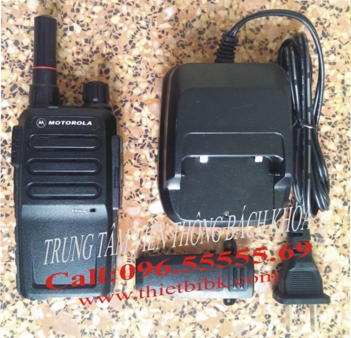 Phụ kiện Máy Bộ đàm cầm tay Motorola GP600S