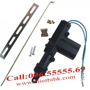 Chuột cửa ô tô Điều khiển cửa ô tô Car Door Lock System