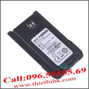 Pin bộ đàm HYT TC-508 BL1301