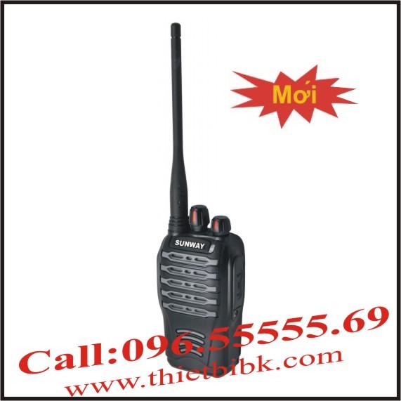 Bo dam chong nuoc SUNWAY SW-828 IP66 Waterproof 8W banner
