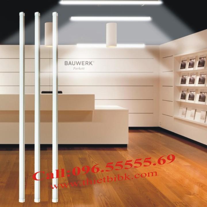 Đèn Tuýp led vi sóng cảm ứng chuyển động Kawa MS18W 20W thanh lịch tiết kiệm