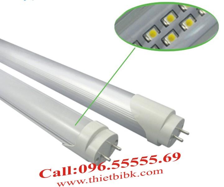 Đèn Tuýp led vi sóng cảm ứng chuyển động Kawa MS18W công suất 20W