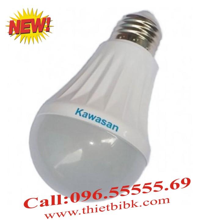 Đèn led vi sóng cảm ứng chuyển động Kawa RS81