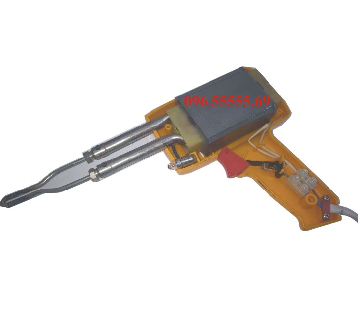 Mỏ hàn xung Soldering Gun WELLER 05C 220v 250w dùng sửa động cơ điện