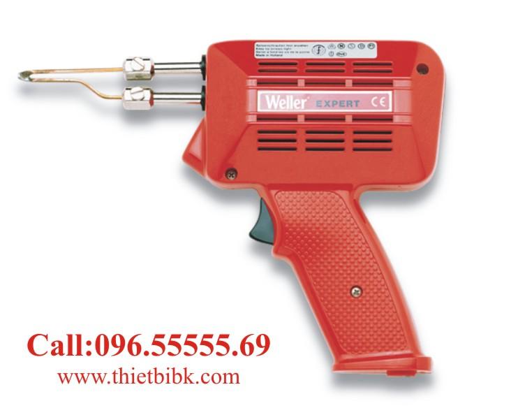 Mỏ hàn xung Soldering Gun WELLER 8100UC 220v 100w