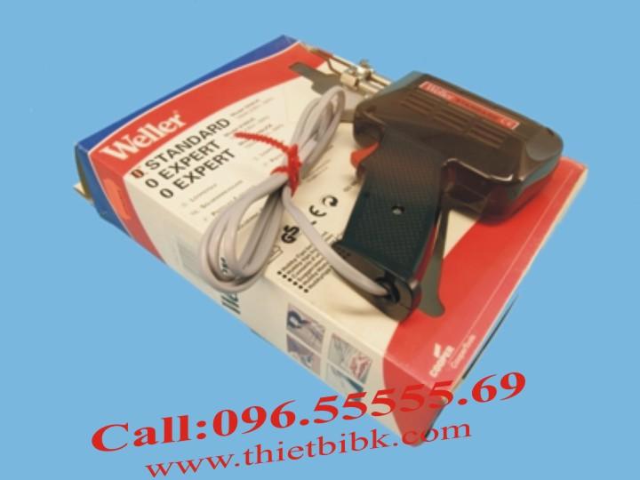 Mỏ hàn xung Soldering Gun WELLER 9200UC 220v 100w fullbox
