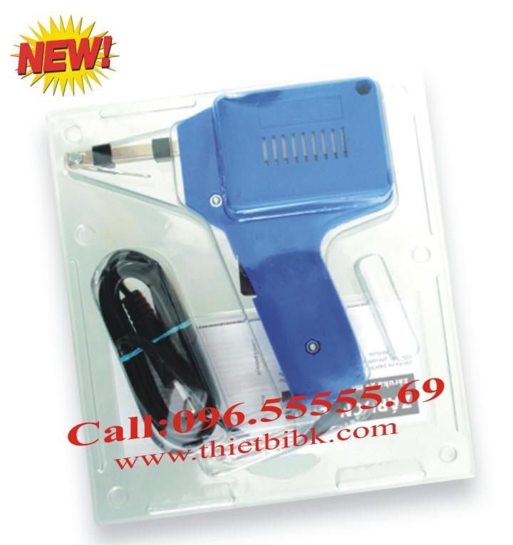 Mỏ hàn xung Tiệp Soldering Gun 220v 75w 100w 125w dùng cho thợ sửa chữa điện tử