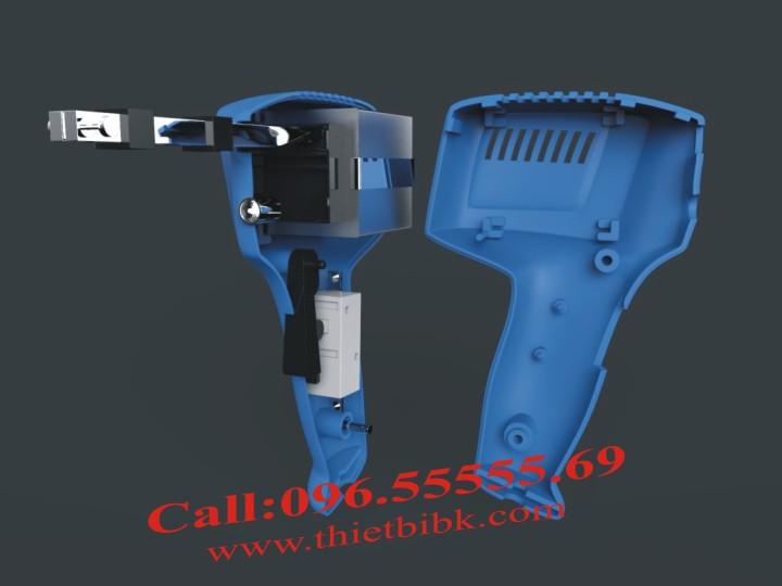 Mỏ hàn xung Tiệp Soldering Gun 220v 75w 100w 125w thiết kế tinh tế, sử dụng vật liệu chất lượng cao