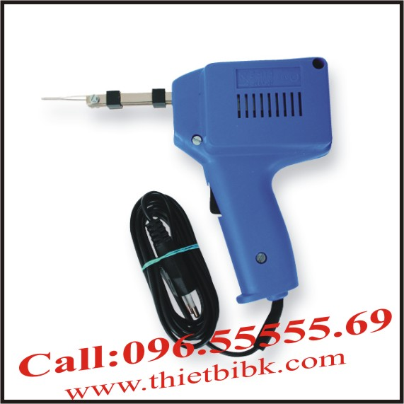 Mỏ hàn xung Tiệp Soldering Gun 220v 75w 100w 125w