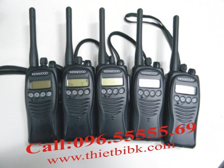 Bộ đàm Kenwood TK-3217 UHF