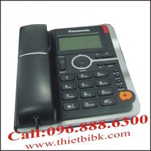 Điện thoại hiện số gọi đến Panasonic KX-TSC 542CID