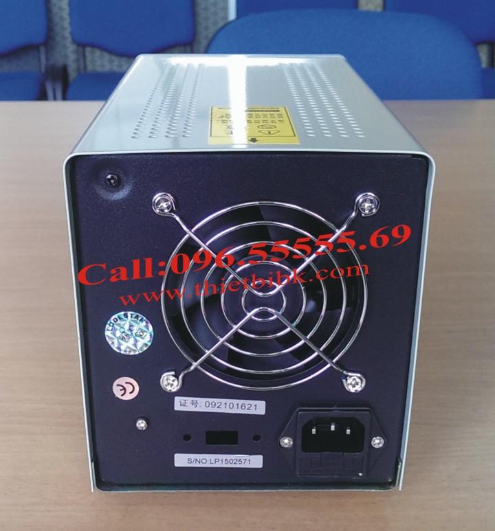 Máy cấp nguồn đa năng Lodestar LP3005D độ bền cao