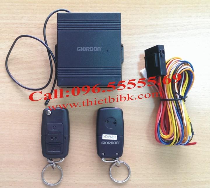 Bộ điều khiển Chuột cửa ô tô Car Remote Control Central Door Lock