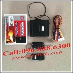 Bo dieu khien khoa cua oto Car Remote Control Central Door Lock G2265 chia gap