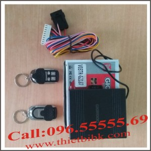 Car Remote Control Central Door Lock G2187 khong chia