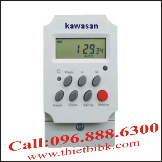 Công tắc thời gian Kawa TS16