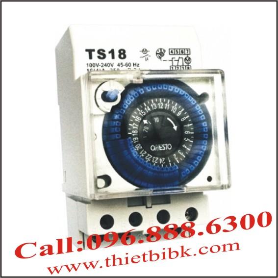 Công tắc thời gian Kawa TS18