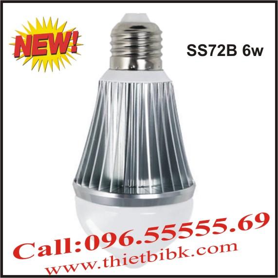 Đèn Led cảm ứng chuyển động Kawa SS72B 6w