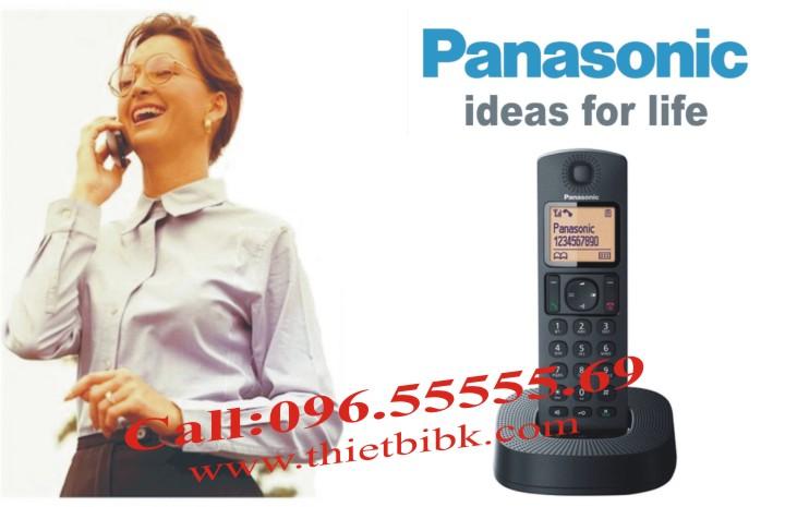 Điện thoại kéo dài Panasonic KX-TGC310 dùng cho công ty, doanh nghiệp