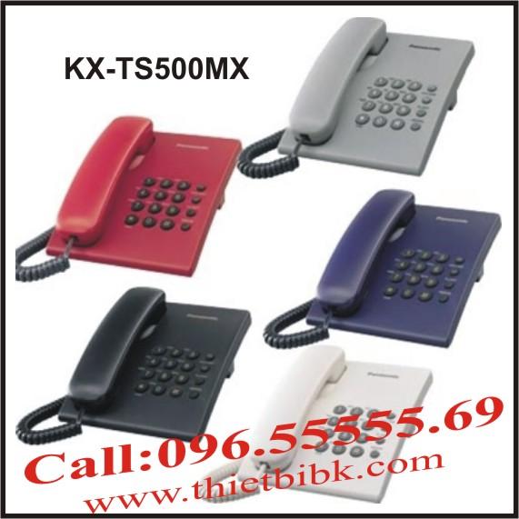Điện Thoại để bàn KX-TS500MX