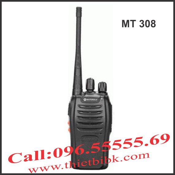 Bộ đàm cầm tay Motorola MT 308