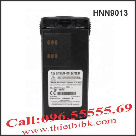 Pin bộ đàm Motorola GP338 HNN9013