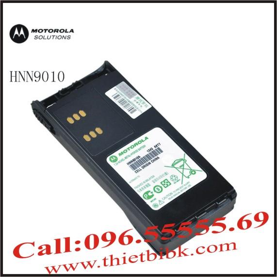 Pin bộ đàm Motorola GP338IS chống cháy nổ