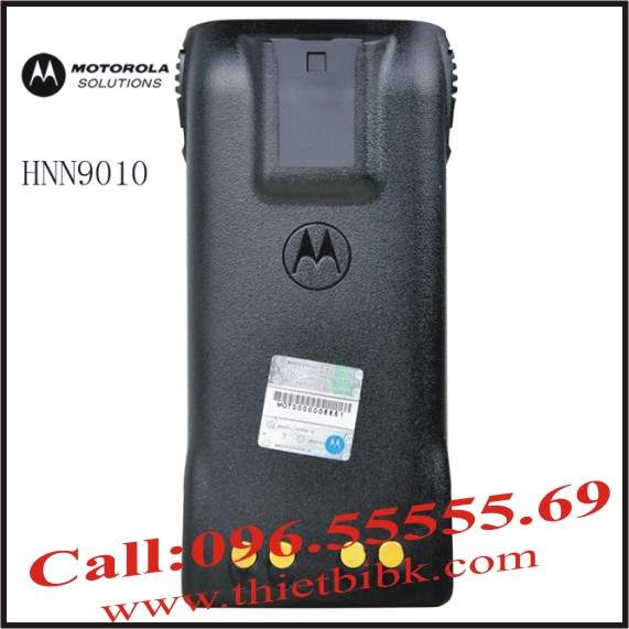 Pin bộ đàm Motorola chống cháy nổ HNN9010
