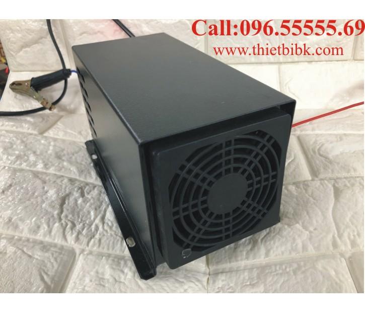 Bộ nạp ắc quy tự động G-LINK G24-300Ah dùng sạc ắc quy máy phát điện