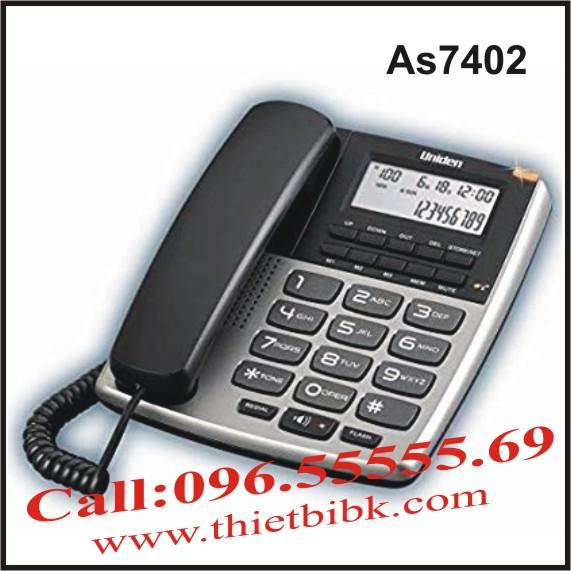 Điện thoại để bàn Uniden AS7402