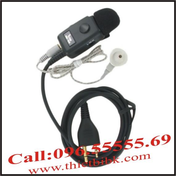 Tai nghe máy bộ đàm ICOM IC-F4003