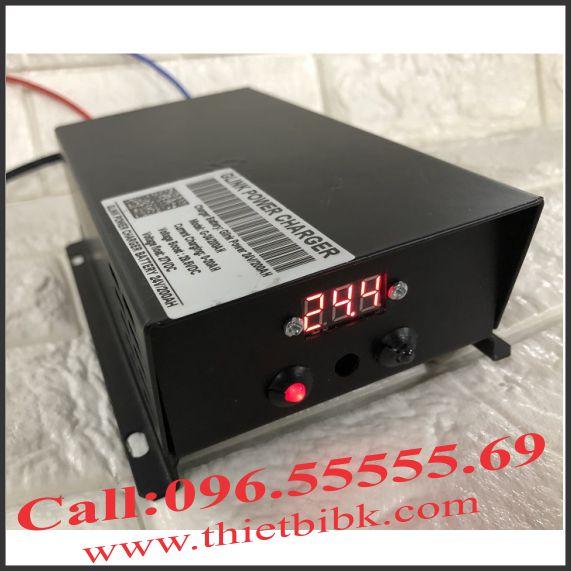 Bộ Nạp ắc quy tự động G-LINK G24-200A