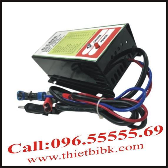 BộSạc ắc quy tự độngHITECHGL24V-100Ah