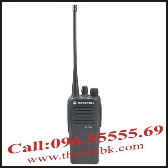 Máy bộ đàm kỹ thuật số Motorola XIR P3688