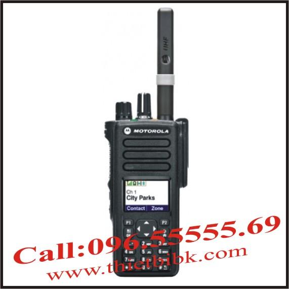 Máy bộ đàm kỹ thuật số Motorola XiR P8660i P8668i