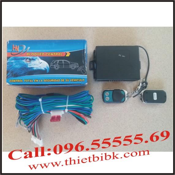 Bộ điều khiển chuột cửa ô tô 5 dây HN 12v 24v